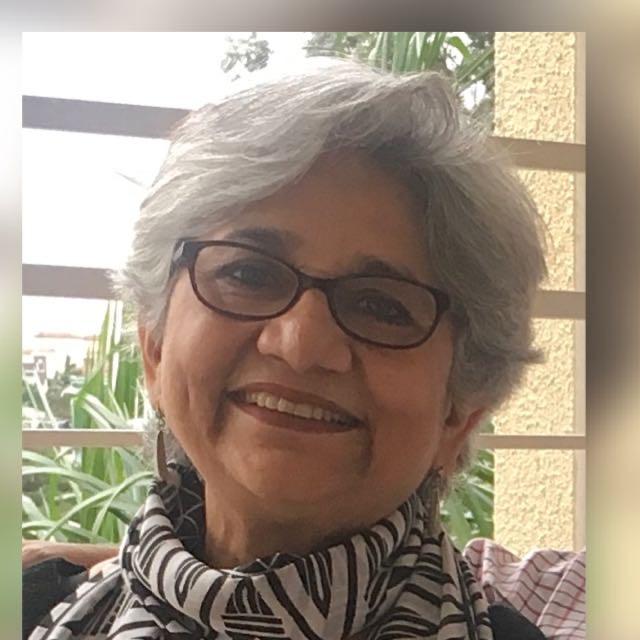 Anju Srivastava