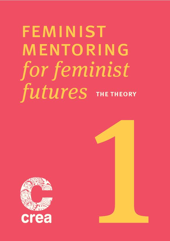 Feminist Mentoring For Feminist Futures – Part 1