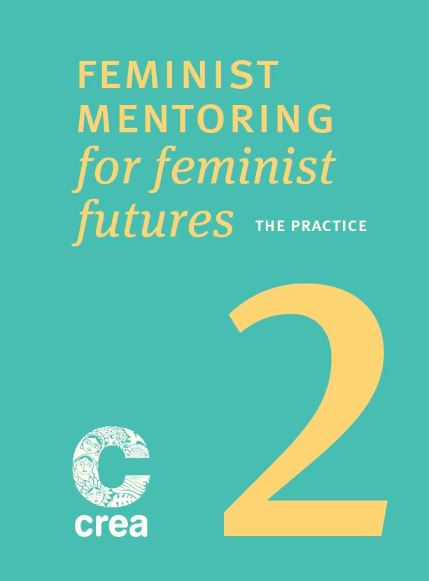 Feminist Mentoring For Feminist Futures – Part 2