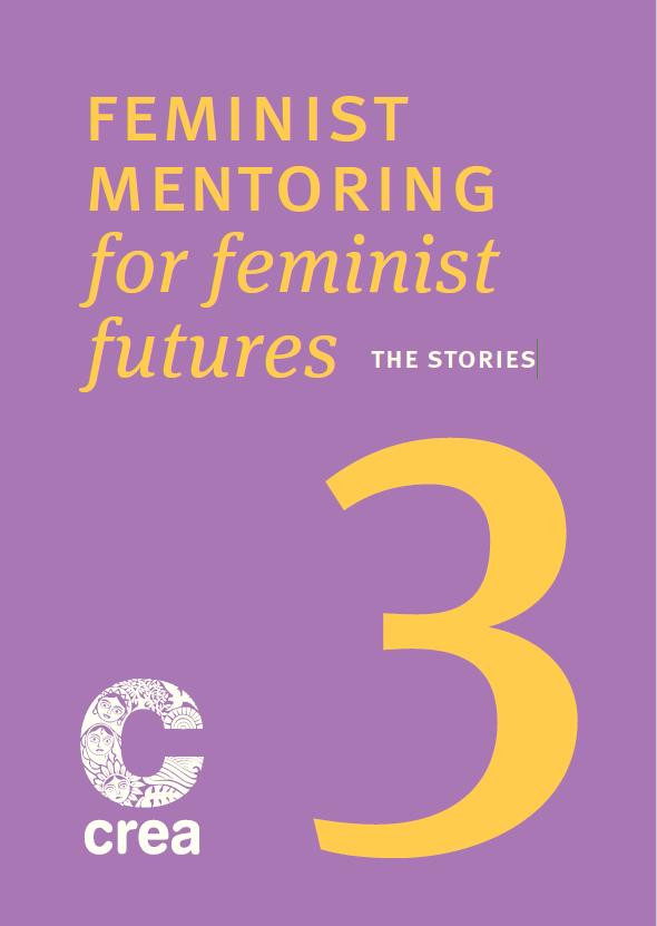 Feminist Mentoring For Feminist Futures – Part 3